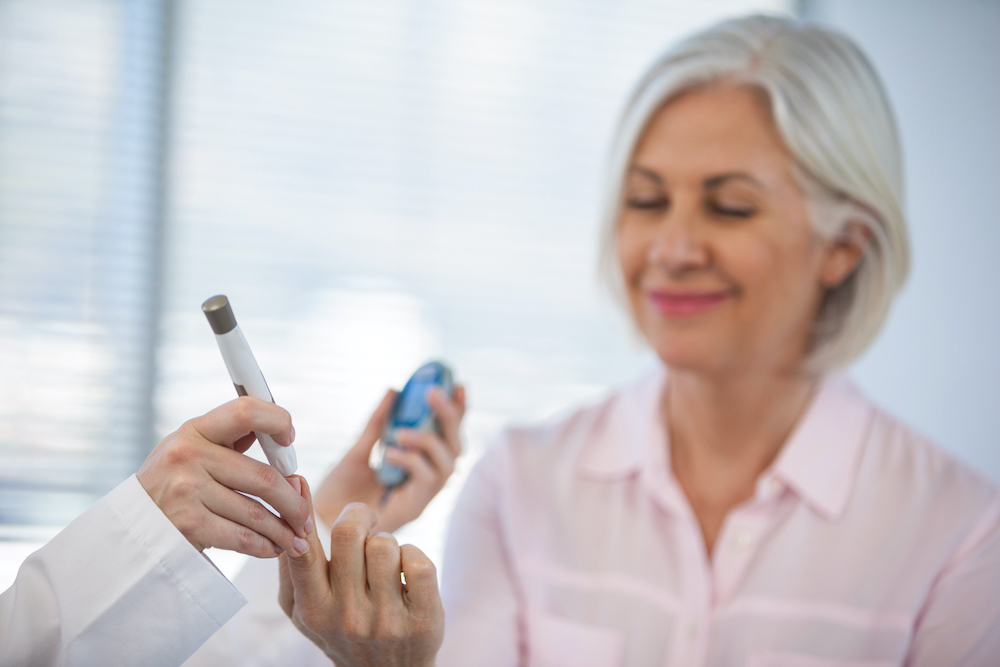what is your risk of diabetes